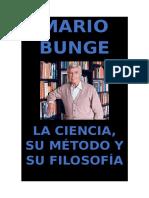 Mario Bunge (Libro)
