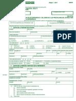 Modelo Solicitud Evaluacion Dependencia 18-11-14