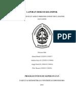 Infeksi Kulit Akibat Mikroorganisme Virus Bakteri Dan Jamur (1)