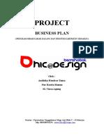 Bisnis Plan Editan