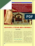 Tasin Gemil - Hanatul Tătar Din Crimeea I