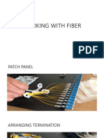 Working With Fiber