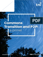 Commons Transition and p2p Primer v9