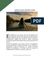 Los Beneficios Del Mindfulness CUATRO