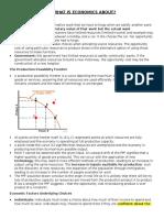 6 Introduction to Economics