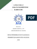 Tugas Diklat Mgmp Fisika Smk 2016