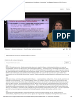 Lecture 1- Antimicrobials and Antimicrobial Classification - Universidade Tecnológica Da Dinamarca (DTU) _ Coursera