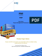 PMP-demo