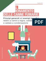 Speciale Calcolo Canna Fumaria