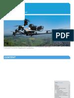 AscTec Falcon 8 Product Catalogue