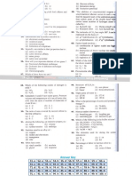 AFMC Chemistry Solved Paper 2004 1