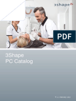 3shape PC Catalog v.1.2