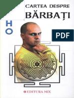 Osho - Cartea despre barbati.pdf
