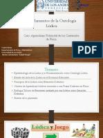 Evaluación de Los Fundamentos de La Ontología Lúdica - Copia
