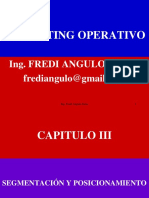 Marketing Operativo -2010 Cap III