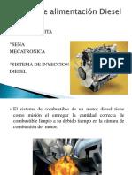 Sistemadealimentacindiesel NUEVO