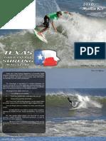 TGCS 2010-11 Digital Media Kit