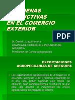 Cadenas Productivas Comercio Exterior - Daniel Lozada.ppt