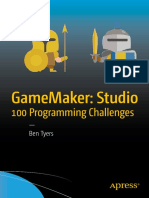 GameMaker Studio 100 Programming Challenges (2017).pdf