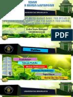 power point PKL kebun teh