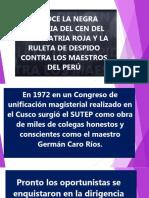 INFORMACIÓN PARA MAESTROS!!!