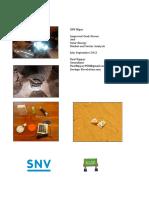 Niger Market Analysis Re English
