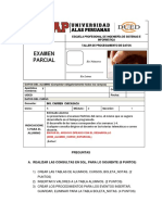 Examen Parcial Taller Proc de Datos