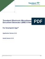 (INTERNAL) EMD Generator User Guide TRP3871