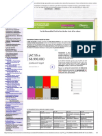 Test Colores de Lüscher, Test de Personalidad de Tipo Proyectivo Para Pruebas de Selección de Personal