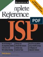 JSP complete reference.pdf