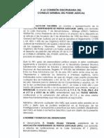 Denuncia Comision Disciplinaria-cgpj