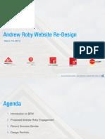 Andrew Roby_BFM Capabilities_2013 (1)