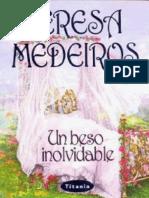 #1 Un Beso Inolvidable - Teresa Medeiros
