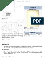 El Yo y El Ello - Wikipedia, La Enciclopedia Libre