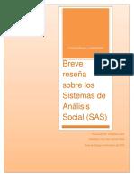 Documento SAS