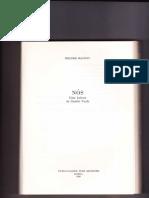 Literatura Portuguesa 1_Aula 11_Leitura Complementar_A Cidade e a Noite - Helder Macedo