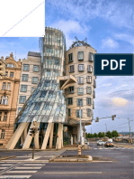 Iconic Buildings Dancing House Smart 15spring