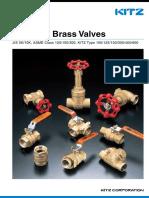 Ball Valve Brass