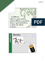 AULA 05 - Glicogenólise e Gliconeogenese %5bModo de Compatibilidade%5d1