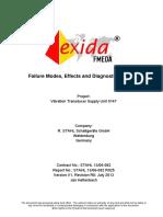 Stahlvibrationtransducersupplyunit9147 13-06-082 r025 v1r0