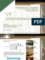 Iluminación de Centros Comerciales y oficinas - Pensamiento Estructural Funcionalista.pdf