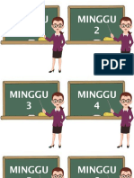 partition minggu (praktikum)