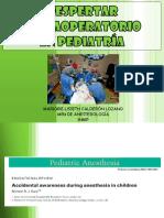 Dio en Pediatria