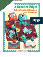 How to Crochet Edges  Crochet Borders on Patterns.pdf