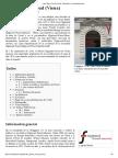 Casa Museo Freud (Viena) - Wikipedia, La Enciclopedia Libre