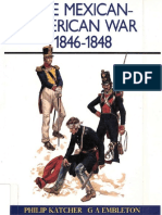 56.Mexican American War 1846-1848