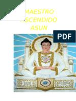 29. Maestro Ascendido Asun