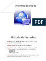 Microsoft Power Point - Redes