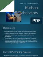 Hudson Case