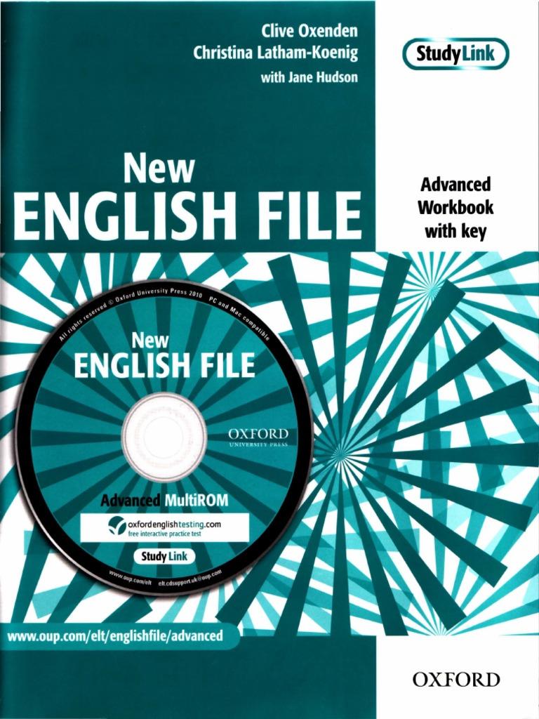 NEF Advanced WorkBook | Sibling | Human Communication